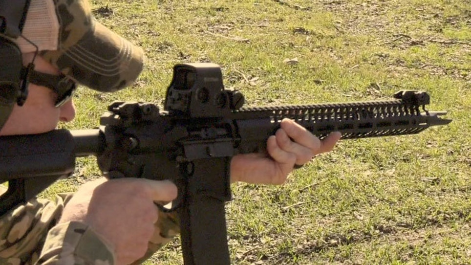 Seekins Precision NOXs Rifles Offer Quality And Value