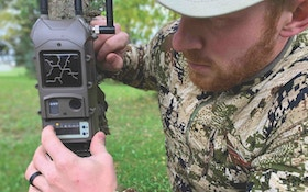 3 Reasons to Use Cellular Trail Cameras