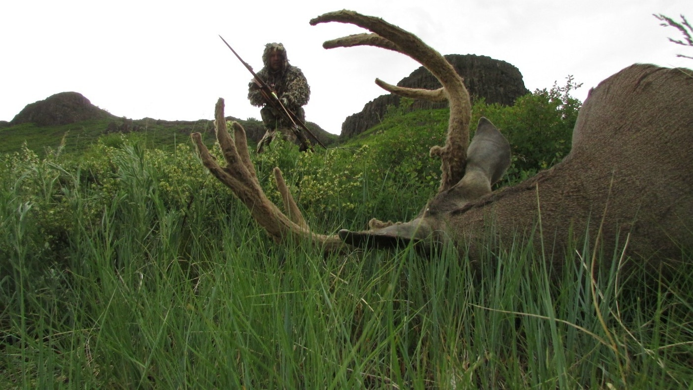 How to Handle Hot-Weather Hunts | Grand View Outdoors