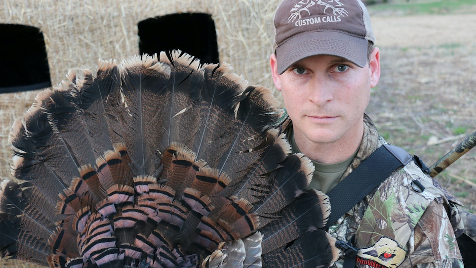 How Pro Turkey Hunters Hunt Their Gobblers