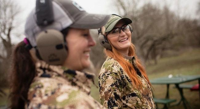 She Hunts Skills Camp 2020 Dates Set