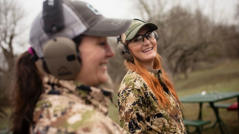 She Hunts Skills Camp 2020 Dates Set