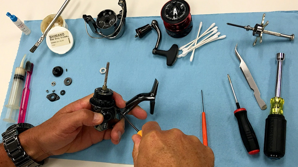 Shimano Opens Authorized Service/Warranty Center in South Carolina