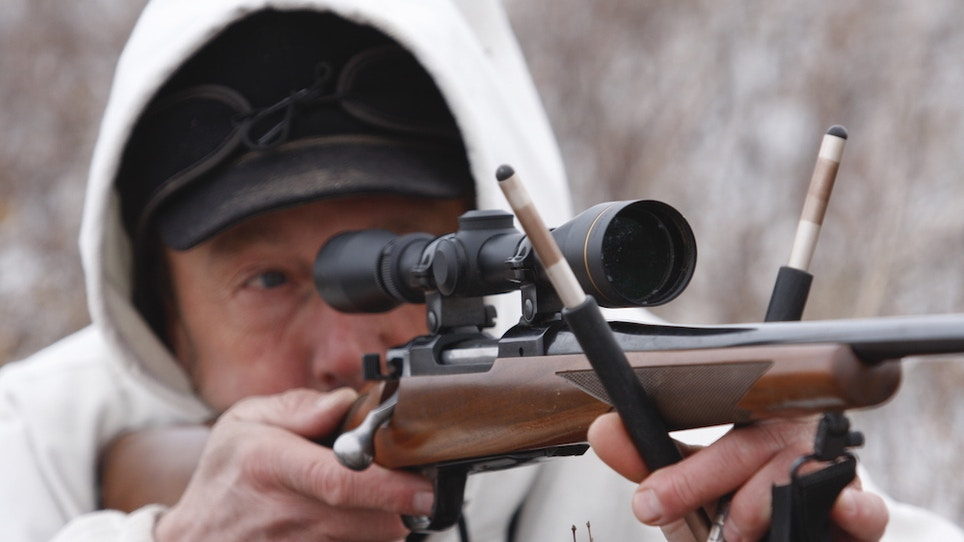 Gear Roundup: Shooting Aids for Predator Hunting