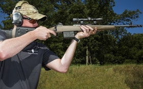 A Closer Look At The Savage 11 Scout Rifle