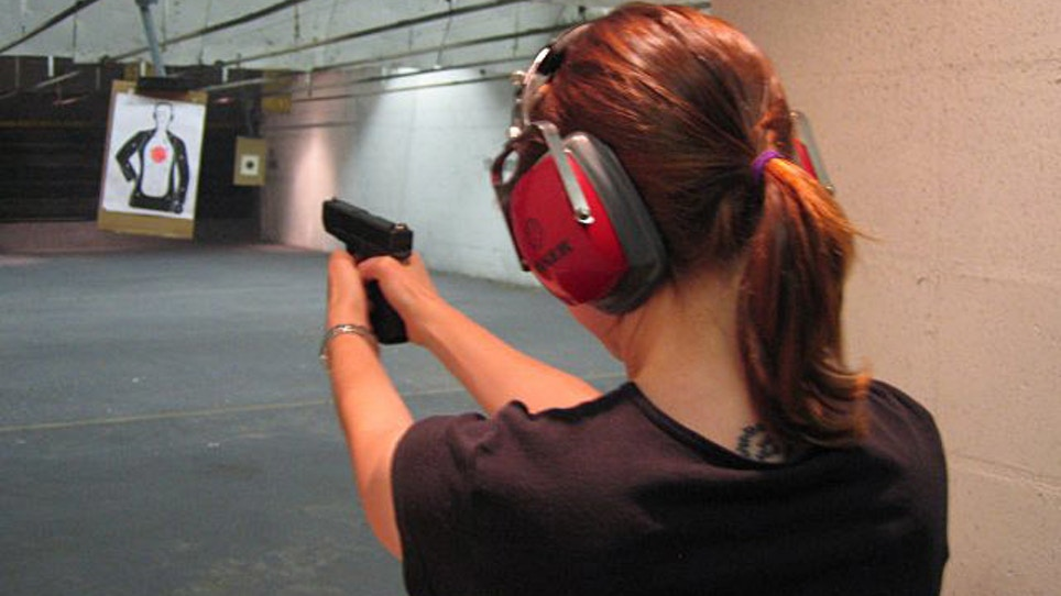 Poll: Most Americans Feel Safer With Guns In The Home