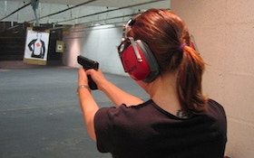 Study: Women Want Guns That 'Mean Business'