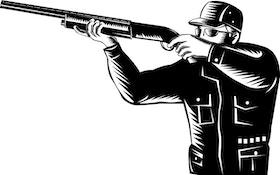 Hunters Surveyed About Lead Ammunition