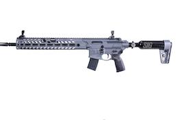 Great Gear: Sig Sauer MCX Virtus PCP Air Rifle