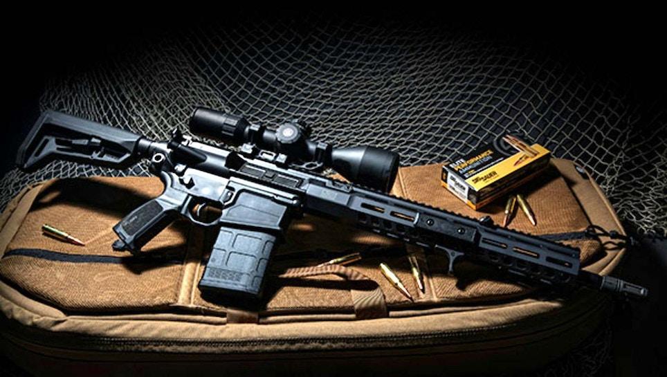 Sig Sauer 716i Tread AR-10 Rifle