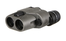 Great Gear: Sig Sauer Electro-Optics Zulu6 Image Stabilized Binocular