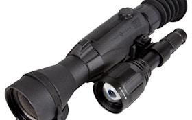 Great Gear: Sightmark Wraith 4K Max 3-24x50mm Digital Riflescope