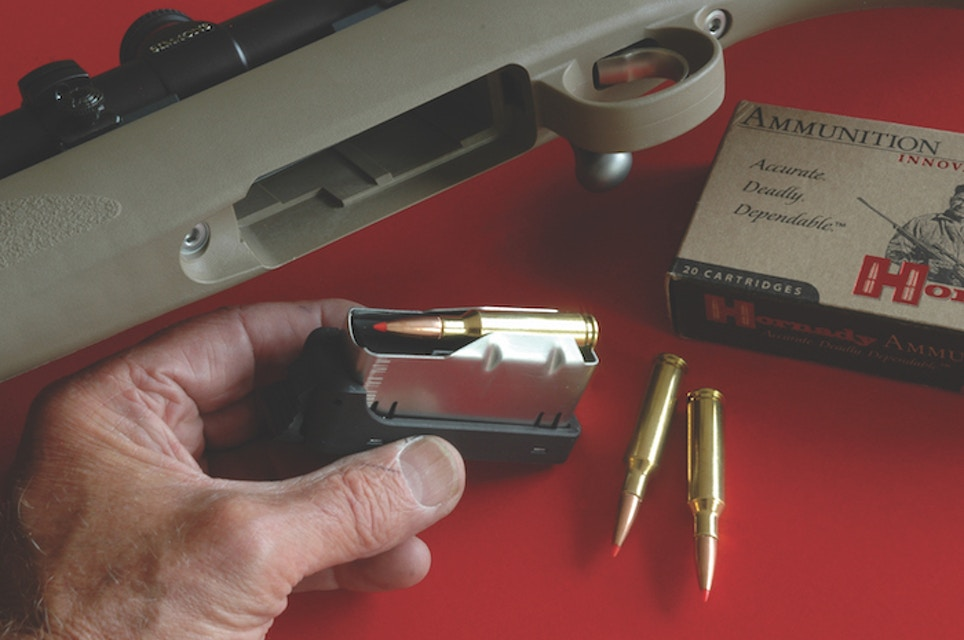 How Twist Rates Affect Bullet Performance
