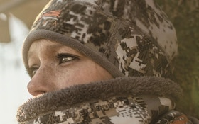 The paradox of pink camo and why women are so over it