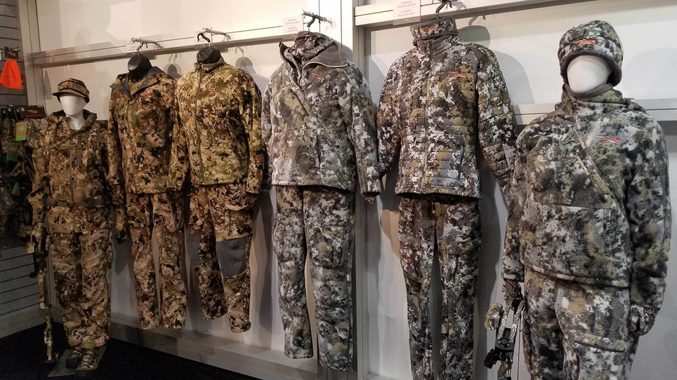 Sitka Introduces Women's Hunting Clothing