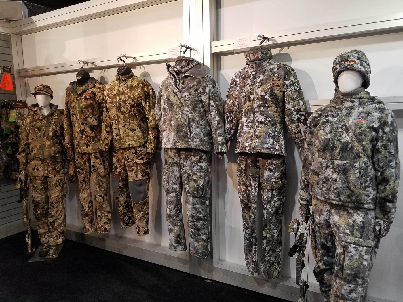 0b2ad4b308bad Sitka Introduces Women's Hunting Clothing | Grand View Outdoors