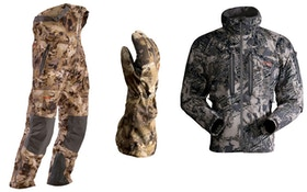VIDEO: The importance of layering your hunting clothes