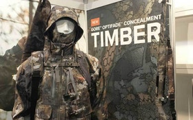 Sitka Introduces New Waterfowl Gear, Timber Pattern