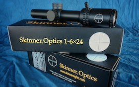 Skinner Optics SKO-1624 Optic