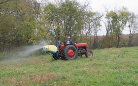 Learn How To Beat Weeds on Your Hunting Land