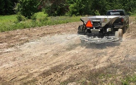 Are You Wasting Food Plot Fertilizer?