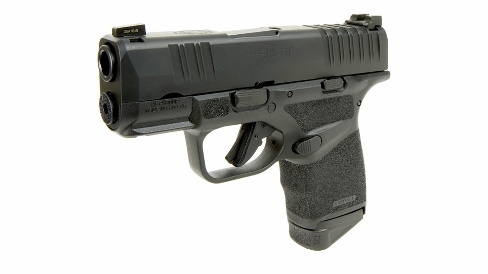 Review: Springfield Armory Hellcat 9mm Subcompact