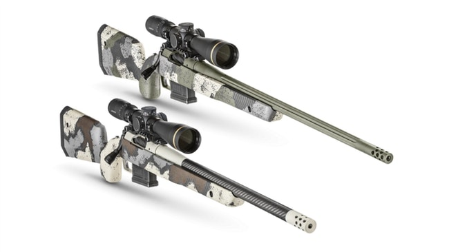 Springfield Armory Model 2020 Waypoint Rifle