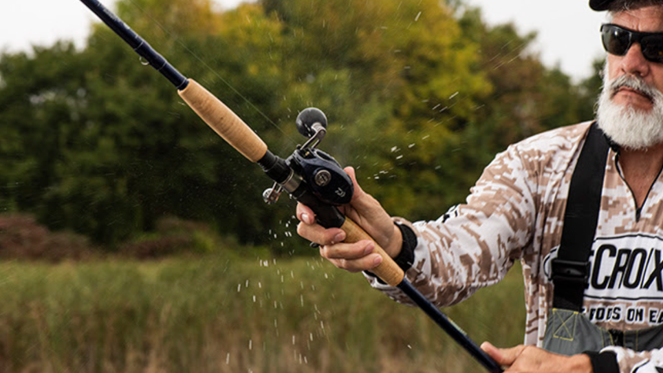 Which Rod Won Top Honors at Muskie Expo Chicago?