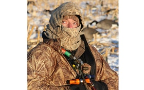 How duck hunters stay warm—then vs. now
