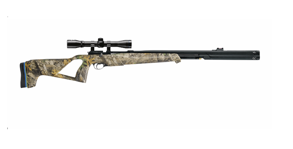 Great Gear: Stoeger PCP XM1 Air Rifle