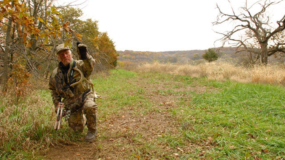 Timing the Whitetail Rut