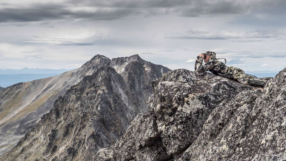 Giveaway: August 2019 Stone Sheep Hunt and Gear Valued at $54,000