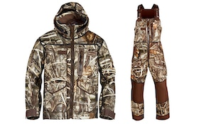 STORMR's STEALTH Jacket And Bibs Fit The Unique Needs Of Waterfowlers