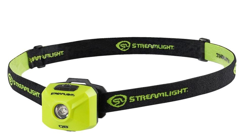 Streamlight QB Headlamp