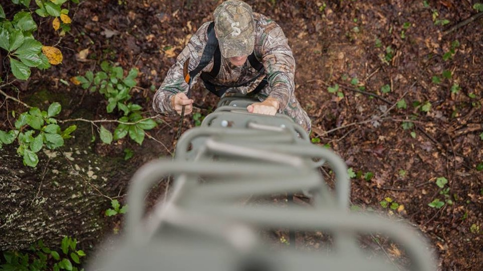 Whitetail Journal's Quick Look: 2018 Treestands and Blinds