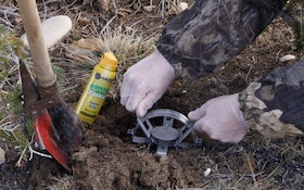 An all-in-one trapping kit to get you started