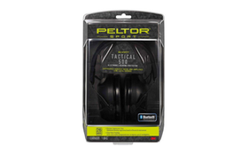 PELTOR Technology Makes Hearing Protectors Smart