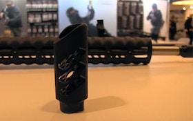 VIDEO: Diamondhead Makes Noise In .308 Market