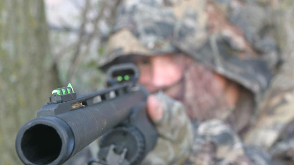 Hunt Coyotes This Turkey Season