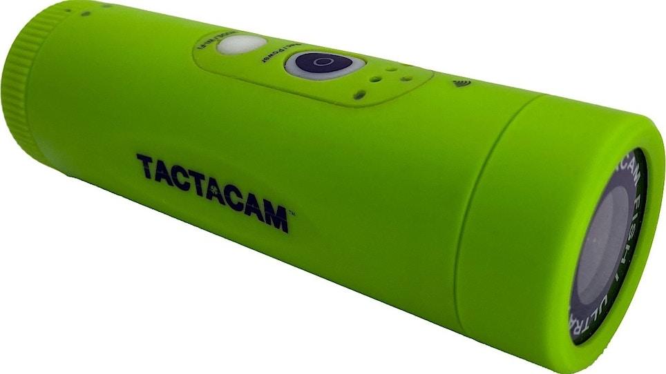 Tactacam Fish-i Action Camera