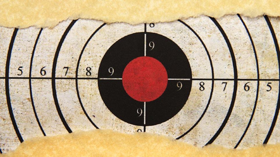 Educational Shooting Range Takes Shape In Nebraska