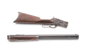 Great Gear: Taylor's & Company TC86 Takedown Rifle