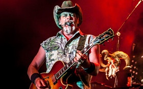 Did Ted Nugent Go Too Far This Time?
