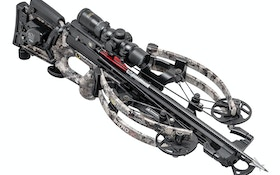 Whether you're shopping on a budget or are looking for plenty of speed, TenPoint has a crossbow for you