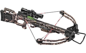 Crossbow Review: TenPoint Titan SS