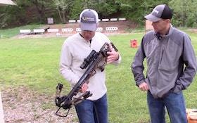2014 Bowhunting Gear: TenPoint Crossbows' Venom