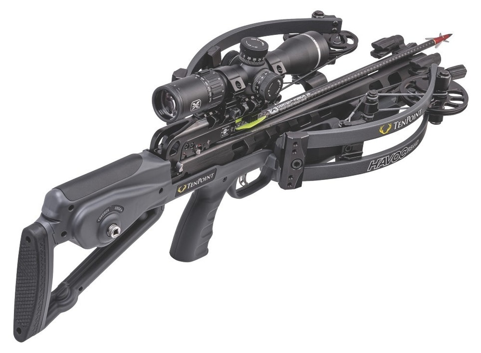 TenPoint Havoc RS440