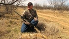 Patterning Your Shotgun for Coyote Hunting