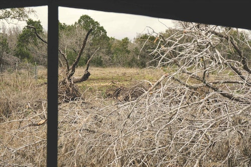 The author loves a good ground blind sit, but when the opportunity to spot and stalk presents itself, he's off and running.