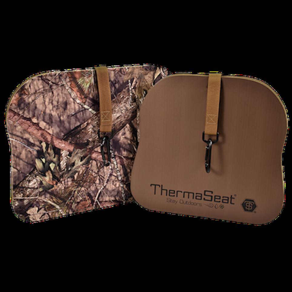 Great Gear: ThermaSeat Predator XT Seat Cushion